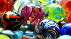 color changing marbles